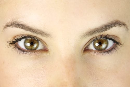 8 Interesting Facts About Hazel Eye Color You Should Know - The Blumile